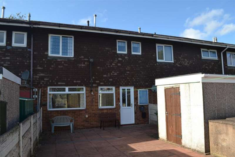 2 Bedrooms House for sale in Melbourne Road, Cannock