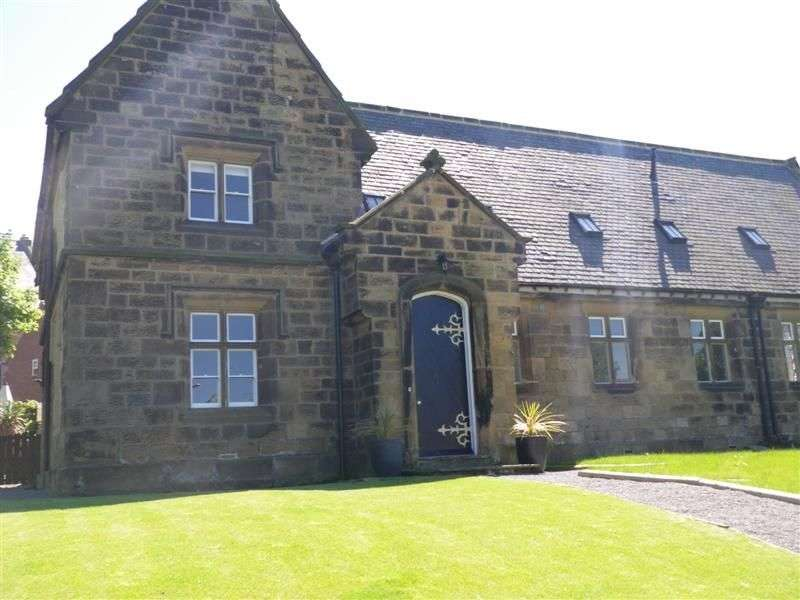 2 Bedrooms Apartment Flat for rent in Old School, Skelton