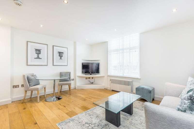 2 Bedrooms Flat for sale in Queensway, Queensway, W2