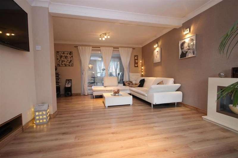4 Bedrooms Detached House for sale in Mountston Close, Deer Park, Hartlepool