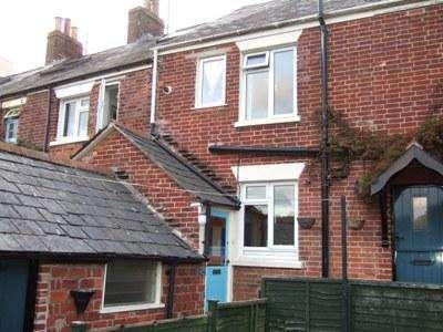 2 Bedrooms Terraced House for rent in St Andrews Road, Bridport DT6