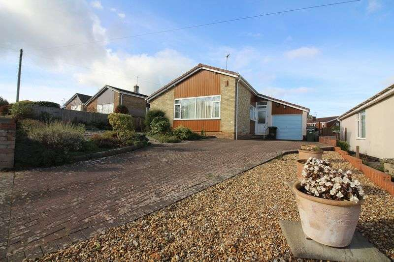 3 Bedrooms Property for sale in Brookside, Pill