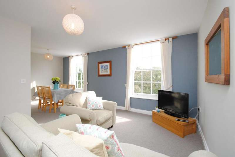 1 Bedroom Apartment Flat for sale in Kingswood House, Torrs Park