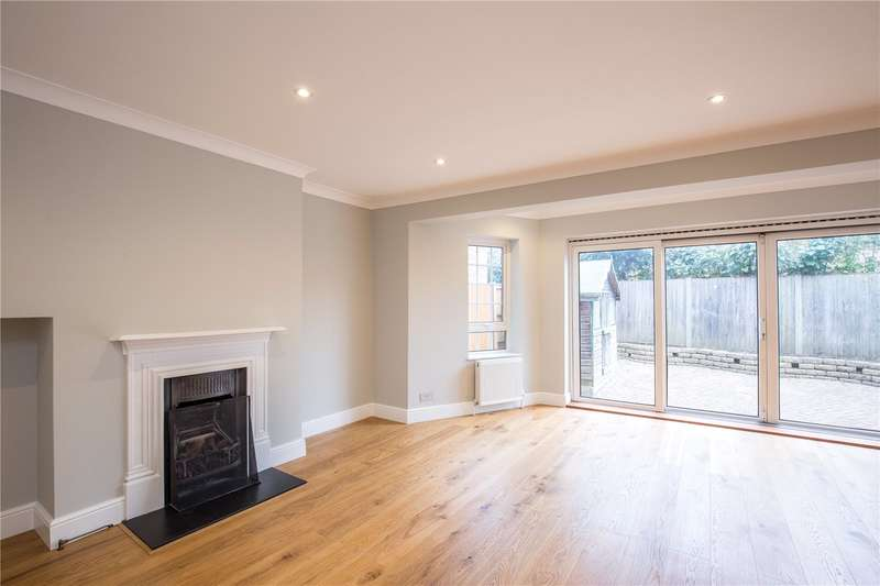 4 Bedrooms House for sale in The Causeway, East Finchley, London, N2