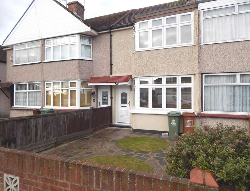 2 Bedrooms Property for rent in Sherwood Park Avenue, Sidcup, DA15
