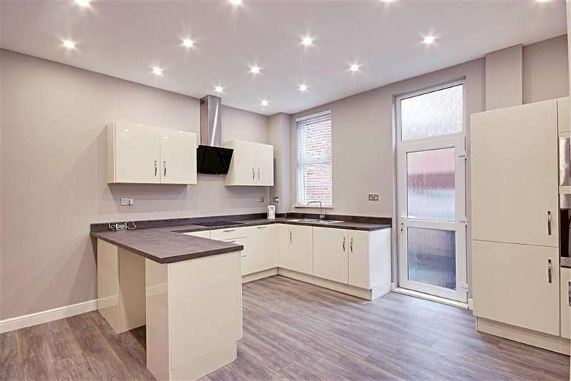 2 Bedrooms Terraced House for sale in Marshall Wallis, South Shields, Tyne Wear