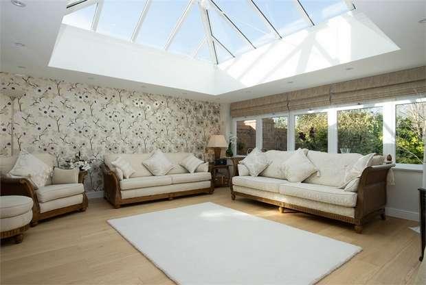 4 Bedrooms Detached House for sale in Kiln Close, Calvert, Buckingham