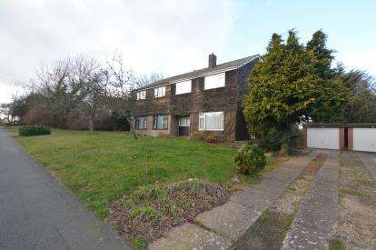 3 Bedrooms Semi Detached House for sale in Basildon, Essex, United Kingdom