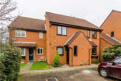 2 Bedrooms Terraced House for sale in Cambridge, Cambridgeshire