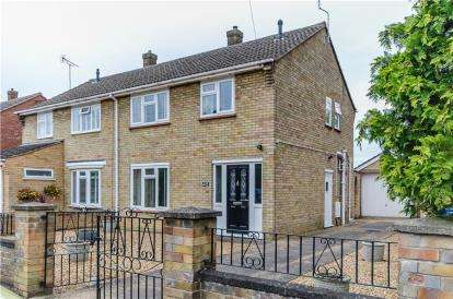3 Bedrooms Semi Detached House for sale in Chesterton, Cambridge