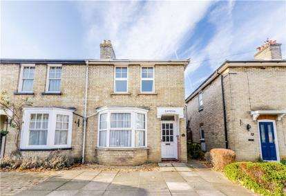 3 Bedrooms Semi Detached House for sale in Ely