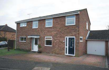 3 Bedrooms Semi Detached House for sale in Cottenham, Cambridge