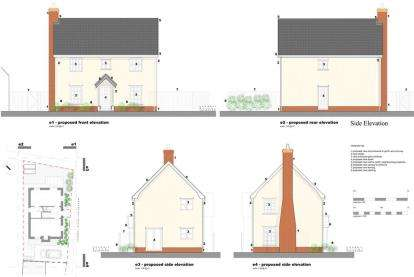 3 Bedrooms Land Commercial for sale in Cottenham, Cambridge