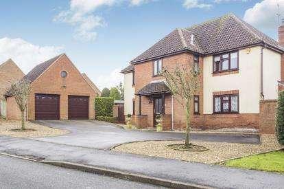 4 Bedrooms Detached House for sale in Middleton, Kings Lynn, Norfolk