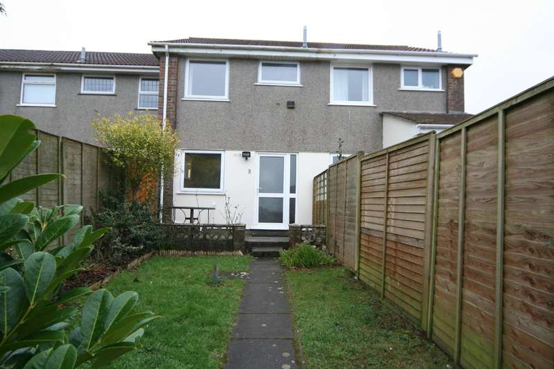 2 Bedrooms House for rent in Killigrew Gardens, St Erme, Truro