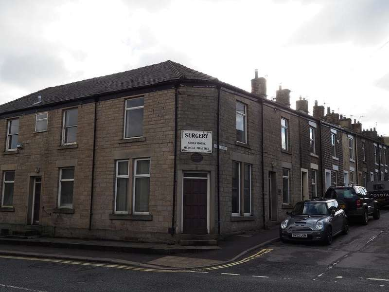 House for sale in New Mills Road, Hayfield, High Peak, Derbyshire, SK22 2JG