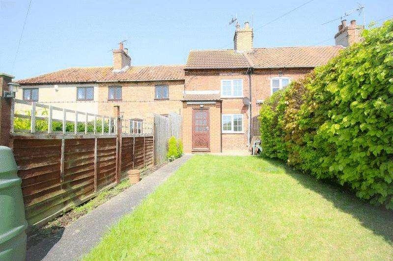 1 Bedroom Cottage House for rent in Mill Lane, Rockley, Retford