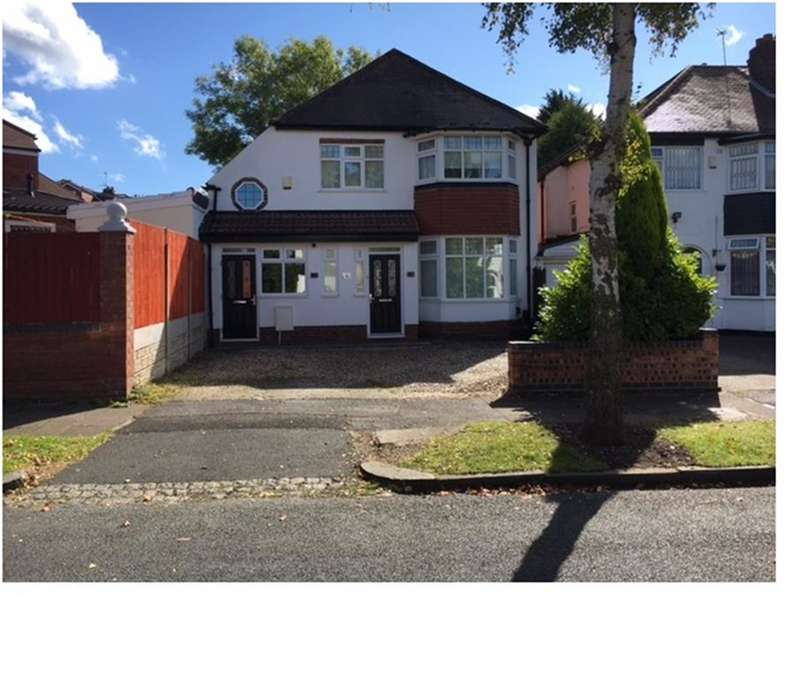 4 Bedrooms Detached House for sale in Bibury Road, Birmingham, West Midlands