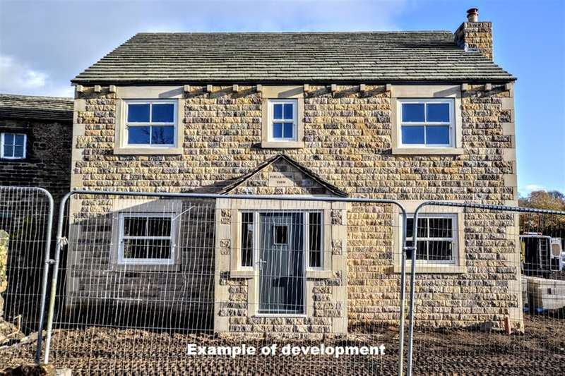 4 Bedrooms Detached House for sale in Low Cudworth Green, Cudworth, Barnsley, S72 8EF