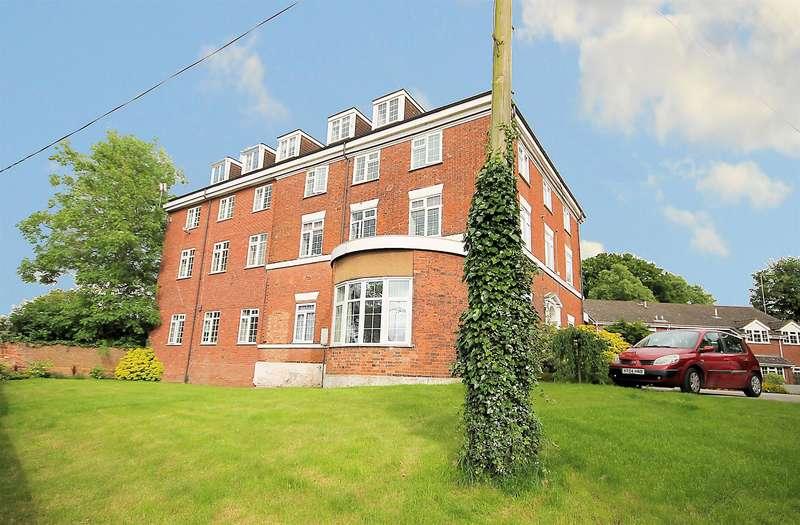 1 Bedroom Apartment Flat for sale in Bolehall House, Amington Road, Tamworth, B77 3PA