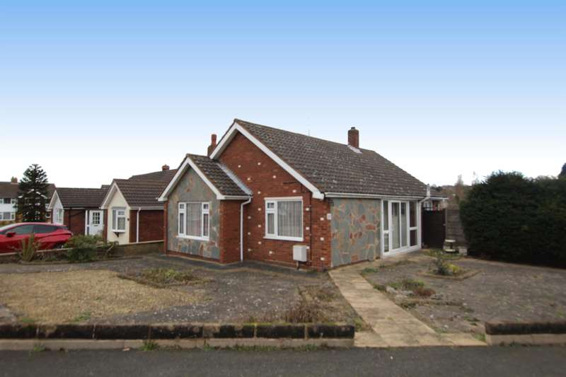 3 Bedrooms Detached House for sale in Meadowside Road, Sutton Coldfield, B74 4SJ