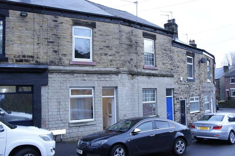 3 Bedrooms Terraced House for sale in Walkley Road, Sheffield, S6 2XP
