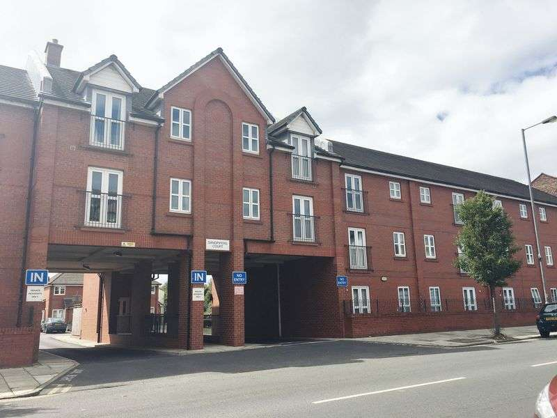 Property for sale in Bridge Road, Crosby, Liverpool, L23 6BD