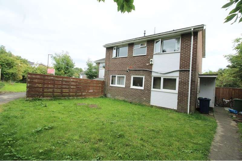 2 Bedrooms Property for sale in Mitford Close, Oxclose, Washington, Tyne & Wear, NE38 0HB