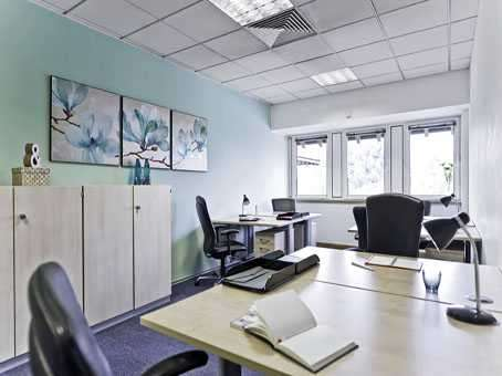 Office Commercial for rent in Waterside Centre, Solihull Parkway, Birmingham