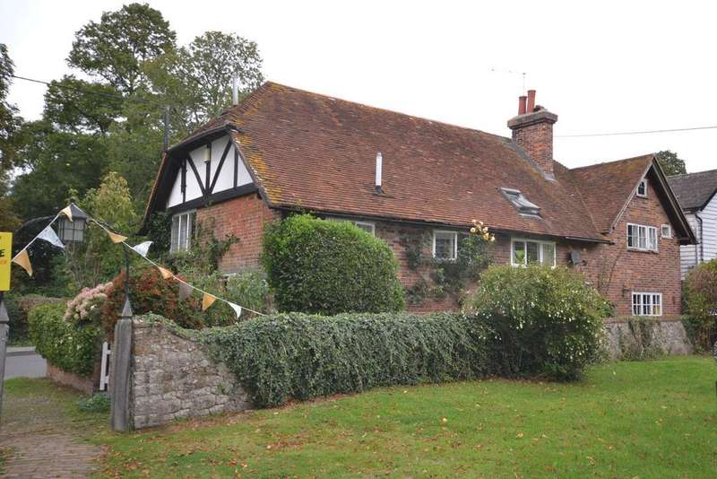 3 Bedrooms House for sale in Wittersham, TN30
