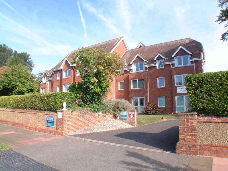 1 Bedroom Retirement Property for sale in St Johns Road, Eastbourne BN20