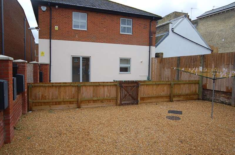 1 Bedroom Apartment Flat for rent in High Street, Newmarket