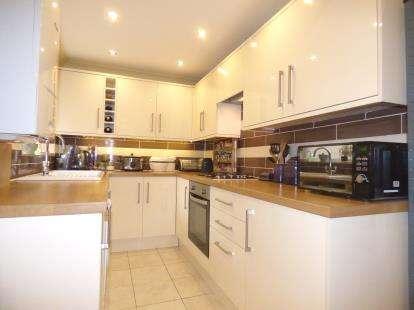 3 Bedrooms Terraced House for sale in Skeffington Road, Preston, Lancashire, PR1