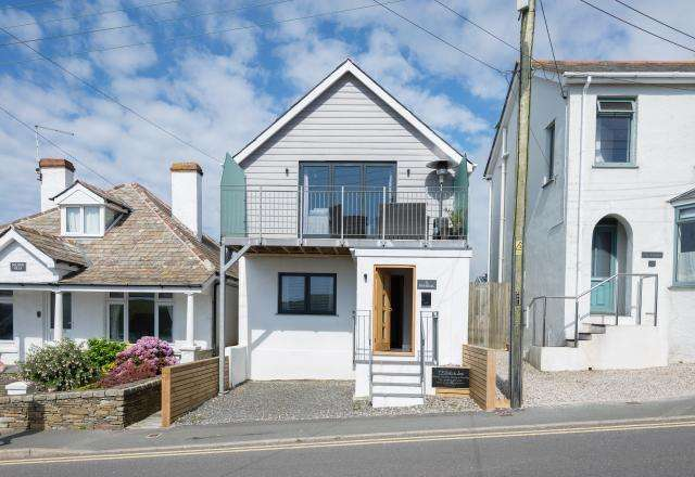 2 Bedrooms House for sale in Penreal, 11 New Road, Port Isaac