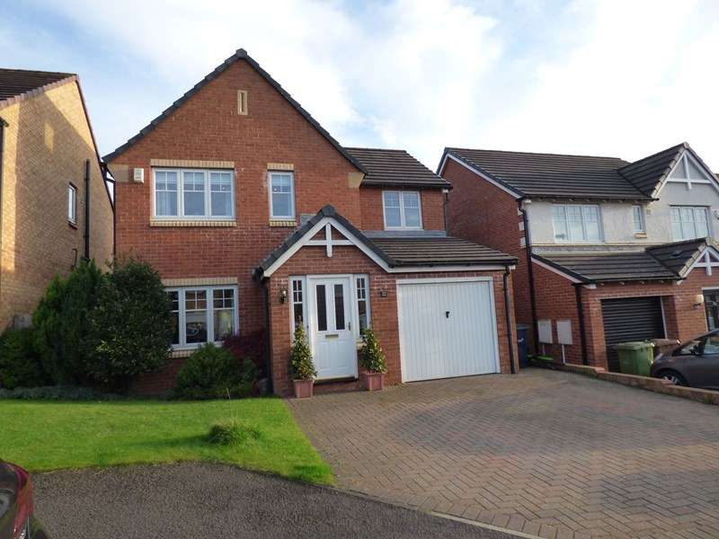 5 Bedrooms Property for sale in Lingfield, Houghton le Spring, Houghton Le Spring, Tyne & Wear, DH5 8QA