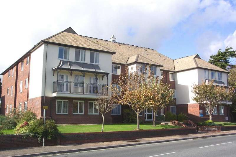 1 Bedroom Flat for sale in Nordseter Lodge, Sea Lane, Rustington