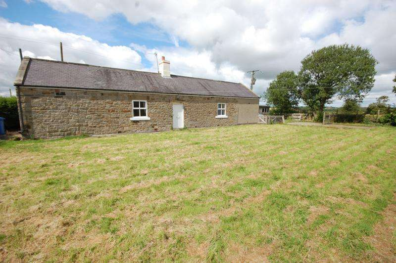 2 Bedrooms Detached Bungalow for rent in Long Cottage, Donkin Farm, Ponteland, Northumberland, NE20