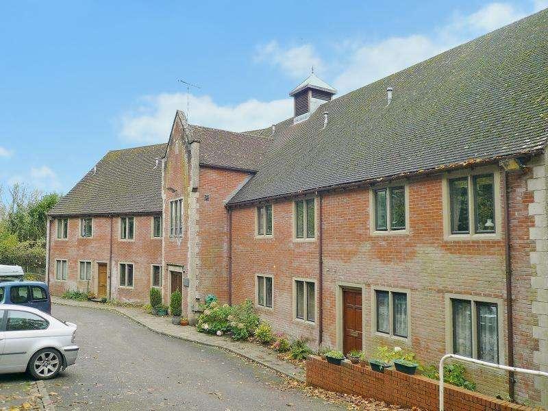 2 Bedrooms Retirement Property for sale in off Church Street, Longbridge Deverill, BA12