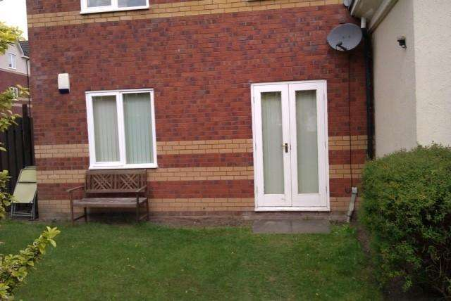 2 Bedrooms Apartment Flat for sale in Angora Drive, Trinity Riverside, Salford, M3