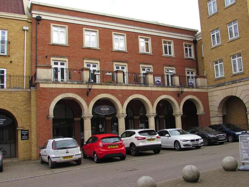 3 Bedrooms Apartment Flat for sale in Grange House, Main Street