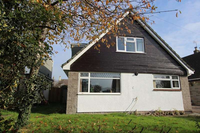 5 Bedrooms Detached House for rent in Mendip Road, Yatton