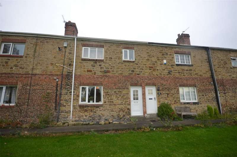 1 Bedroom Terraced House for sale in Birtley