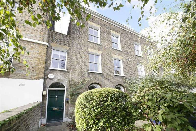 4 Bedrooms Terraced House for sale in Peckham Rye, London