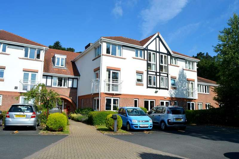 1 Bedroom Serviced Apartments Flat for sale in 28 Denehurst Court, Church Stretton SY6