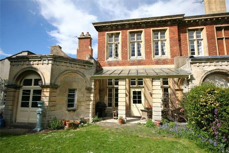 5 Bedrooms Property for sale in Swindon Hall Church Road Swindon Village GL51