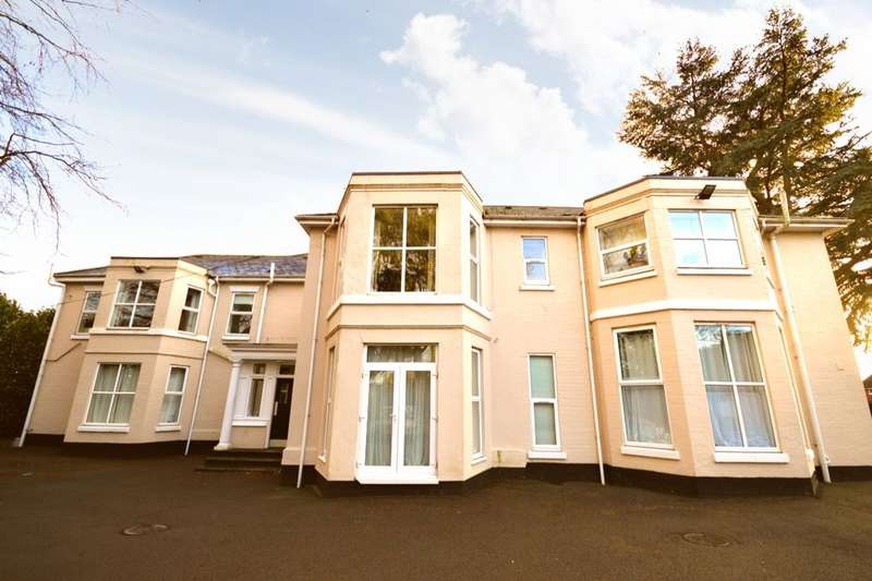 1 Bedroom Flat for sale in Chapel Street, Donisthorpe, Swadlincote, DE12