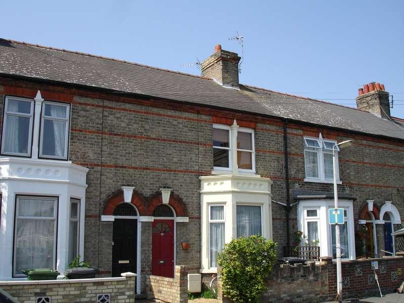 4 Bedrooms House for rent in Hemingford Road, Cambridge