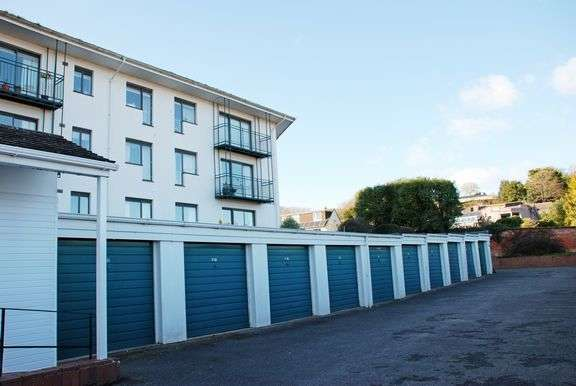 2 Bedrooms Retirement Property for sale in Powys House, Sidmouth