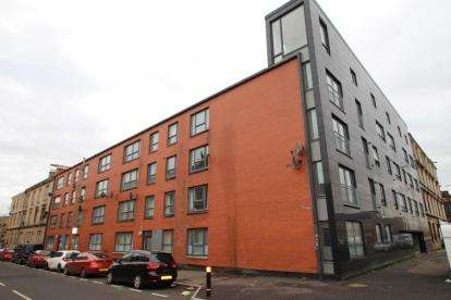 1 Bedroom Flat for sale in Lorne Street, Glasgow, Lanarkshire