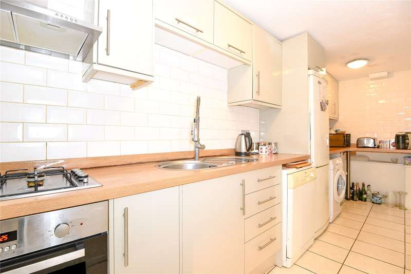 1 Bedroom Maisonette Flat for sale in Thirlmere Gardens, Northwood, Middlesex, HA6